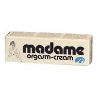 Madame Orgasm creme